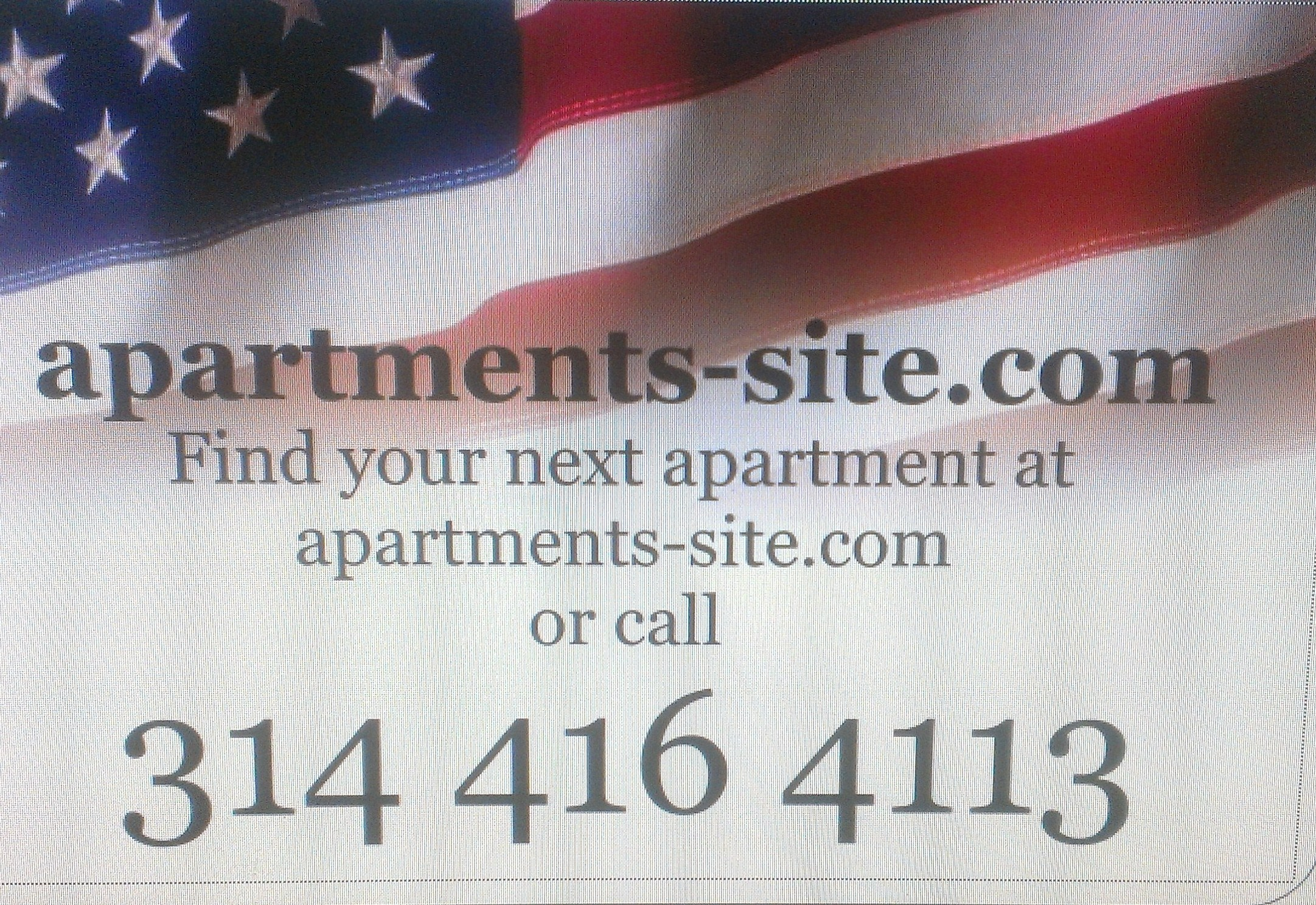 apartments-site.com logo